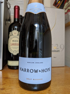 Harrow & Hope Brut Reserve