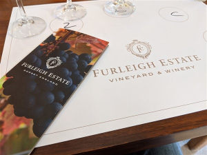 Furleigh Estate winery